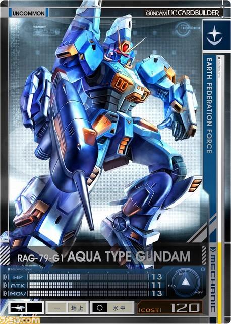 Mobile Suit Gundam U.C. Card Builder Gunuc_15