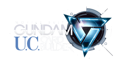 Mobile Suit Gundam U.C. Card Builder Gunuc_logo