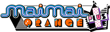 maimai ORANGE PLUS Mmoplus_logo