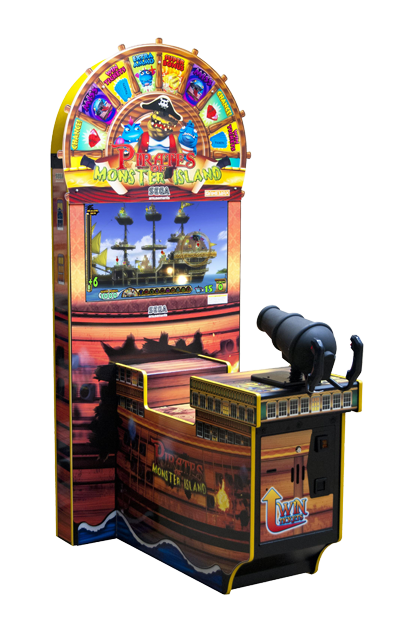 Pirates of Monster Island Piratesml_cab