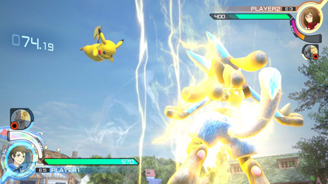 Pokkén Tournament Pokken_08