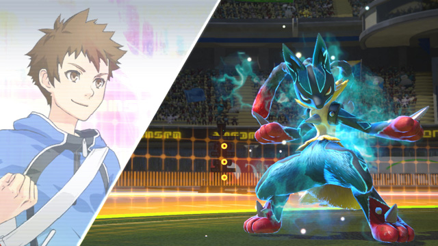 Pokkén Tournament Pokken_13