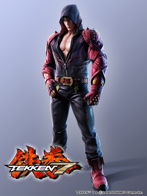 Tekken 7 Tekken7_26
