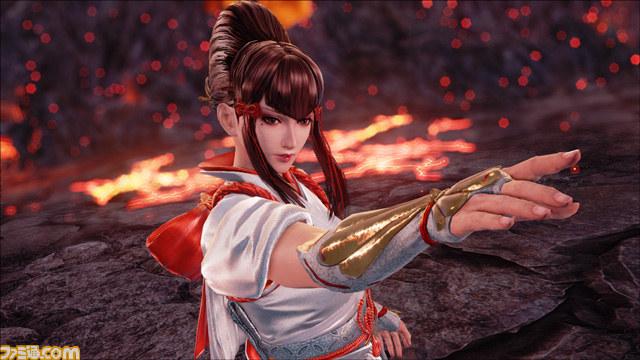 Tekken 7 Tekken7_51