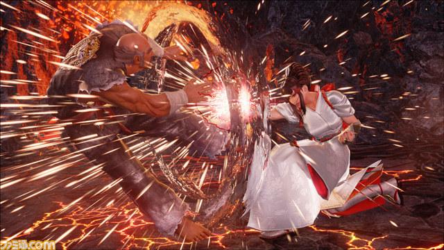 Tekken 7 Tekken7_55
