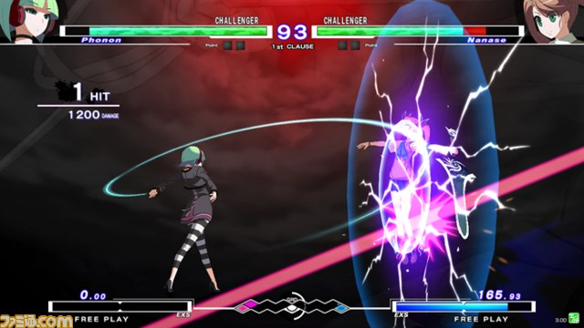 Under Night In-Birth Exe:Late[st] Unlatest_14