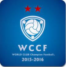 World Club Champion Football 2015-2016 Wccf1516_logo