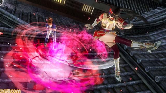 Dead or Alive 5 Ultimate: Arcade Daou_05