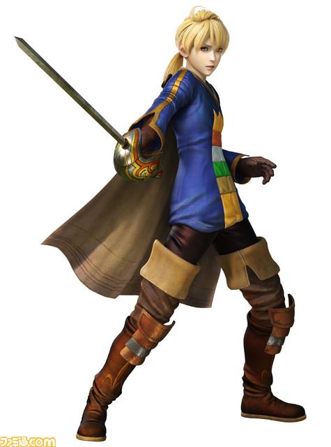 Dissidia Final Fantasy Dissidia_48