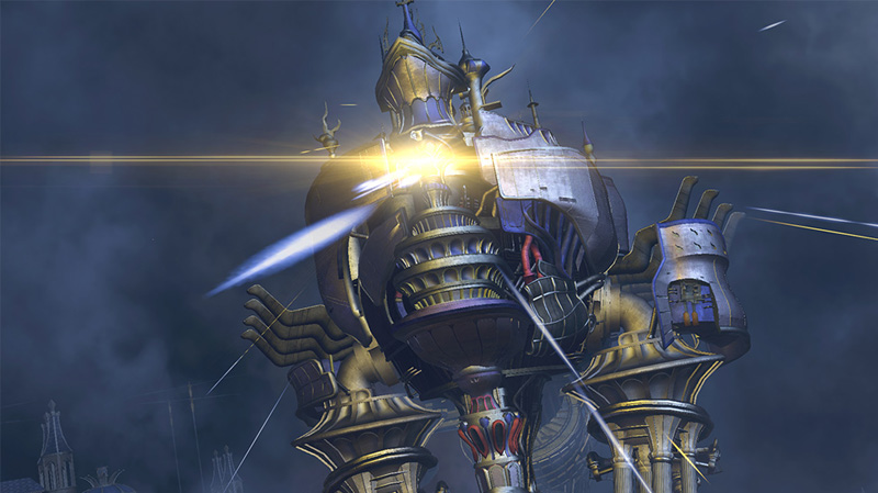 Dissidia Final Fantasy Dissidia_56