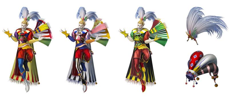 Dissidia Final Fantasy - Page 2 Dissidia_67