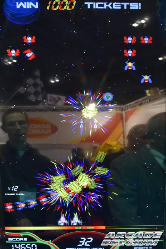 Galaga Assault Galaga_05b