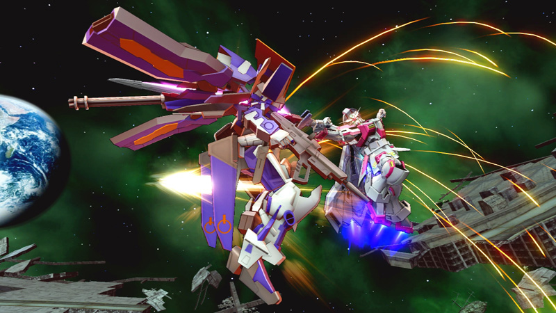 Mobile Suit Gundam Extreme VS. Maxi Boost ON Gunmaxon_29