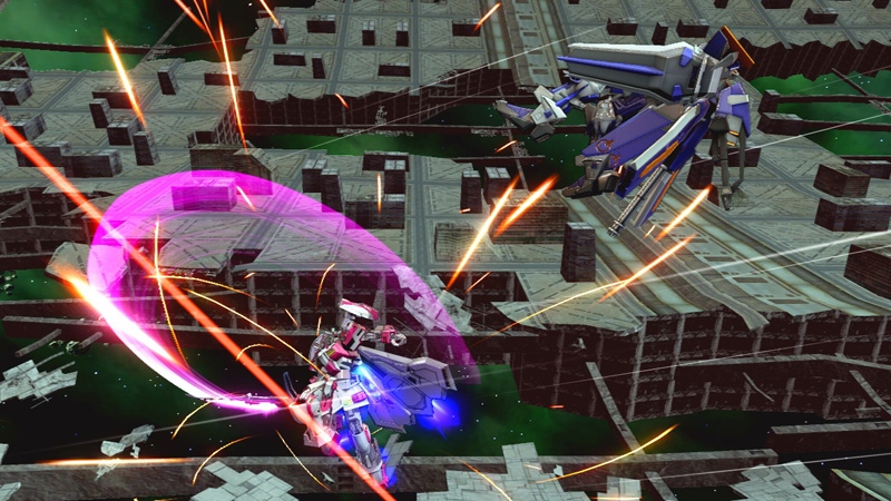 Mobile Suit Gundam Extreme VS. Maxi Boost ON Gunmaxon_30