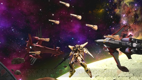 Mobile Suit Gundam Extreme VS. Maxi Boost ON Gunmaxon_38