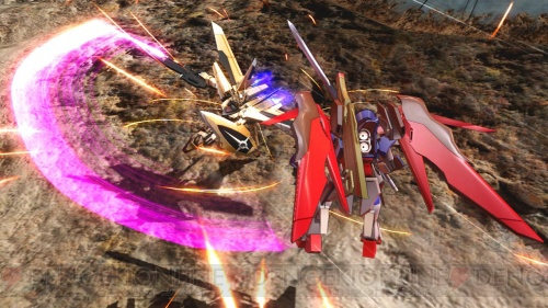 Mobile Suit Gundam Extreme VS. Maxi Boost ON Gunmaxon_44