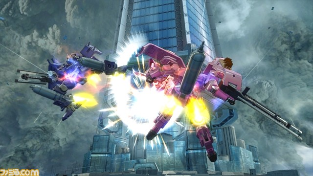 Mobile Suit Gundam Extreme VS. Maxi Boost ON Gunmaxon_52