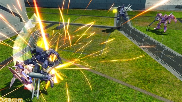 Mobile Suit Gundam Extreme VS. Maxi Boost ON Gunmaxon_54