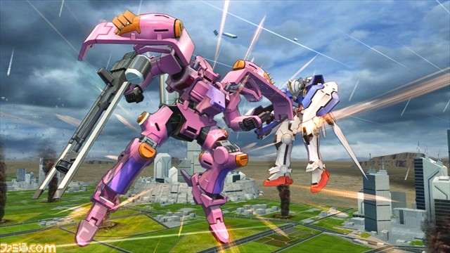 Mobile Suit Gundam Extreme VS. Maxi Boost ON Gunmaxon_55