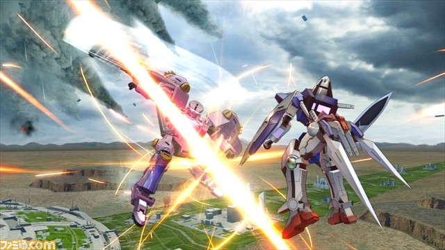 Mobile Suit Gundam Extreme VS. Maxi Boost ON Gunmaxon_56