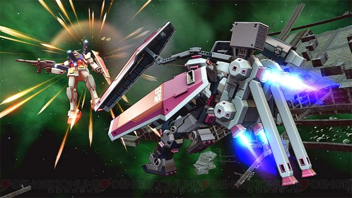 Mobile Suit Gundam Extreme VS. Maxi Boost ON Gunmaxon_62