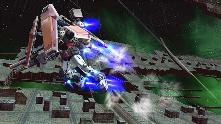 Mobile Suit Gundam Extreme VS. Maxi Boost ON Gunmaxon_63