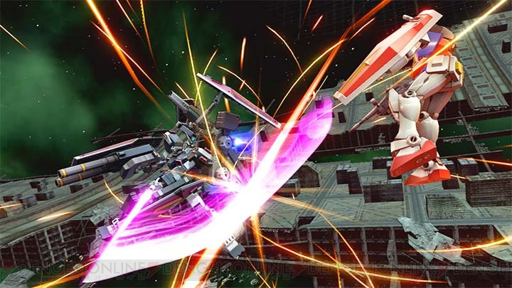 Mobile Suit Gundam Extreme VS. Maxi Boost ON Gunmaxon_64