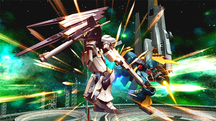 Mobile Suit Gundam Extreme VS. Maxi Boost ON Gunmaxon_72