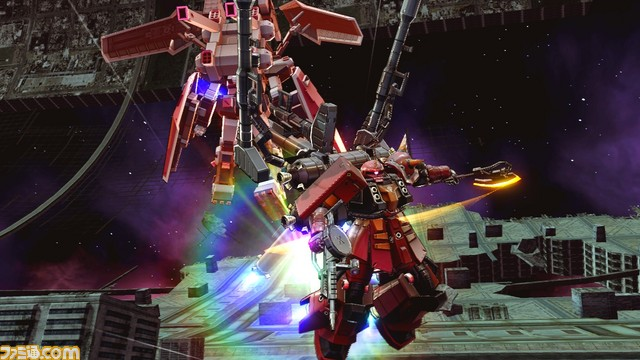 Mobile Suit Gundam Extreme VS. Maxi Boost ON Gunmaxon_83