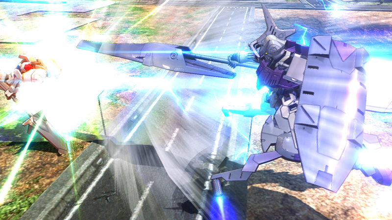 Mobile Suit Gundam Extreme VS. Maxi Boost ON Gunmaxon_90
