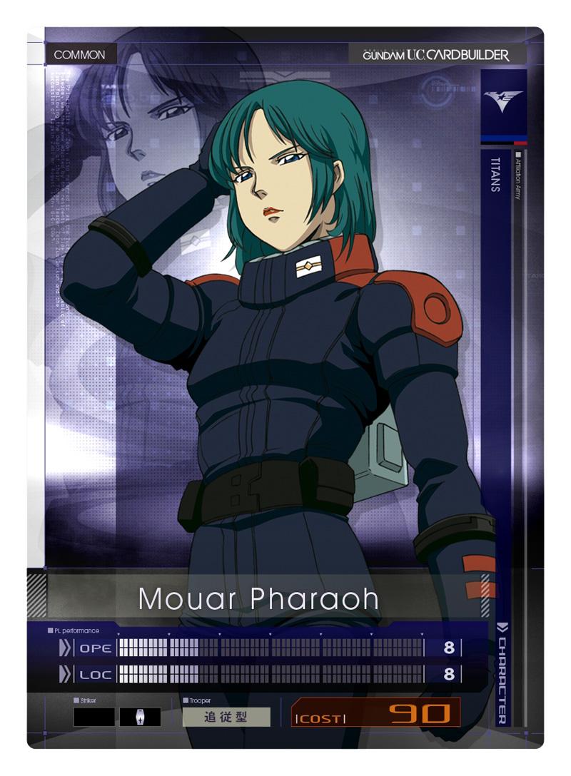 Mobile Suit Gundam U.C. Card Builder Gunuc_105