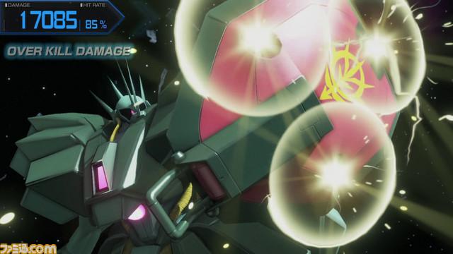 Mobile Suit Gundam U.C. Card Builder Gunuc_39