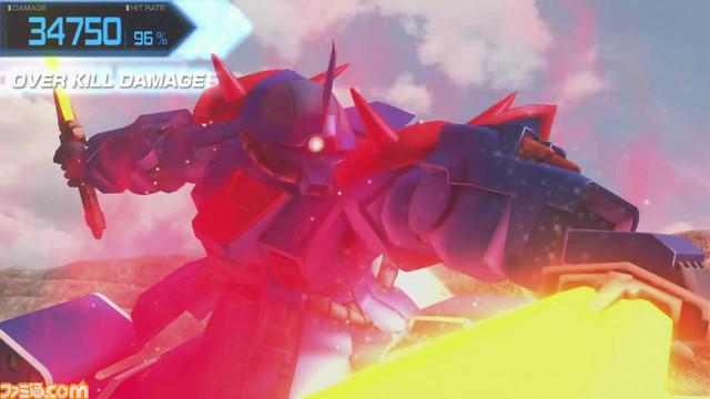 Mobile Suit Gundam U.C. Card Builder Gunuc_42
