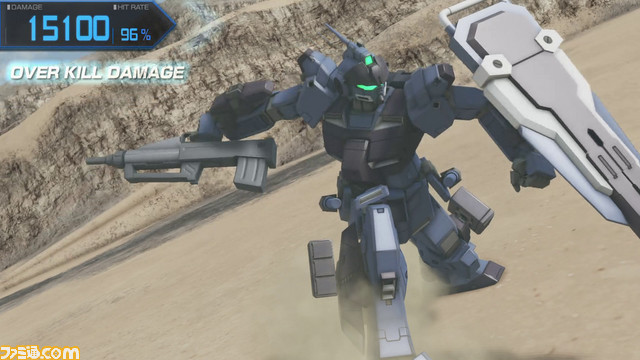 Mobile Suit Gundam U.C. Card Builder Gunuc_45
