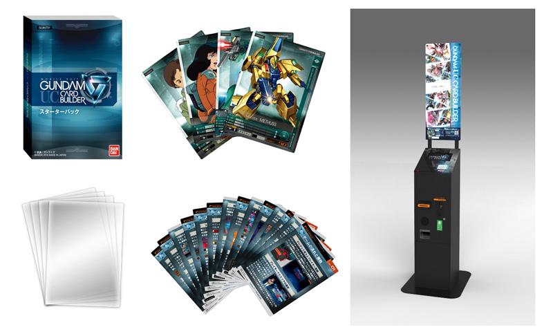 Mobile Suit Gundam U.C. Card Builder Gunuc_47