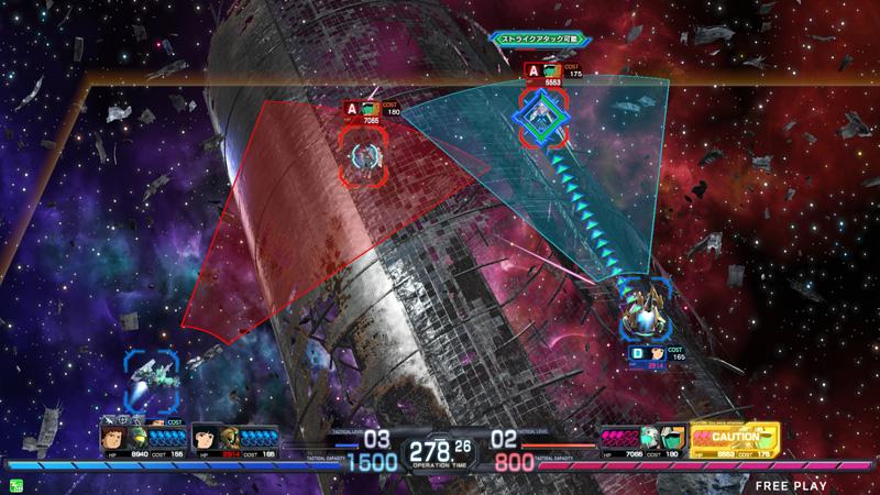 Mobile Suit Gundam U.C. Card Builder Gunuc_48
