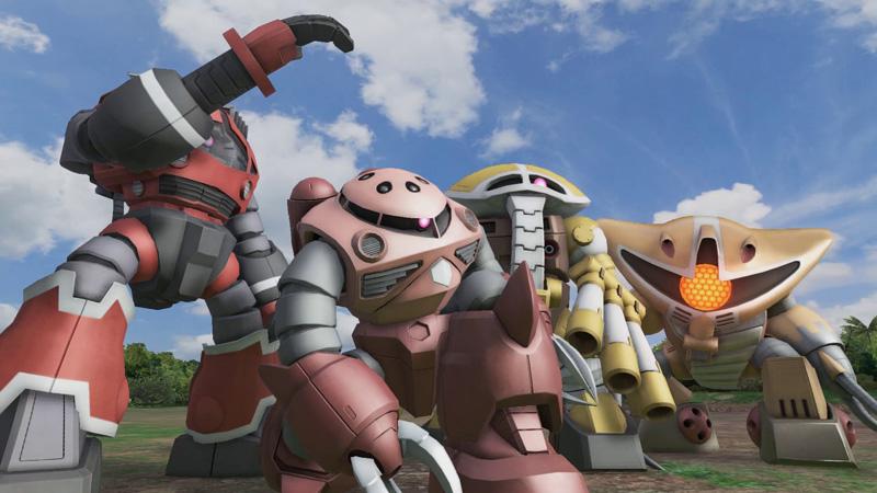 Mobile Suit Gundam U.C. Card Builder Gunuc_51