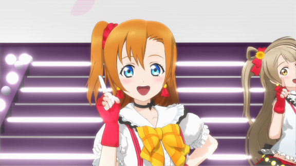 Love Live! School Idol Festival ~ after school ACTIVITY ~ Lovelive_13