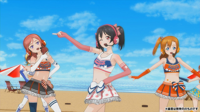 Love Live! School Idol Festival ~ after school ACTIVITY ~ Lovelive_17