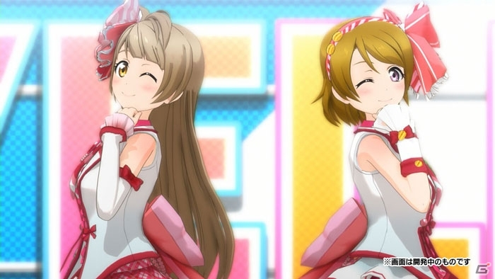 Love Live! School Idol Festival ~ after school ACTIVITY ~ Lovelive_26