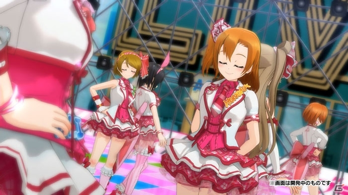 Love Live! School Idol Festival ~ after school ACTIVITY ~ Lovelive_27