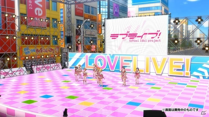 Love Live! School Idol Festival ~ after school ACTIVITY ~ Lovelive_28