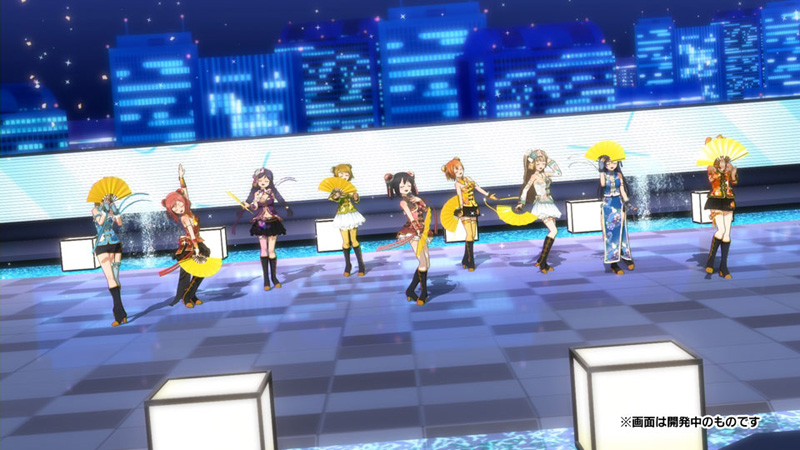 Love Live! School Idol Festival ~ after school ACTIVITY ~ Lovelive_33