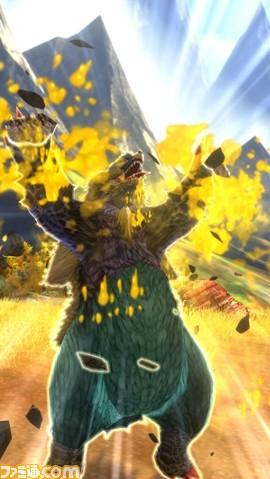 Monster Hunter Spirits Karitamashi Mhsk_12
