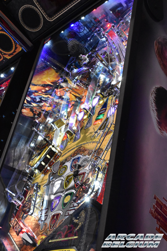 [Pinball] Game of Thrones Pingot_02b