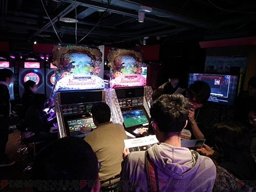 Theatrhythm Final Fantasy All-Star Carnival Shiatorizumu_18