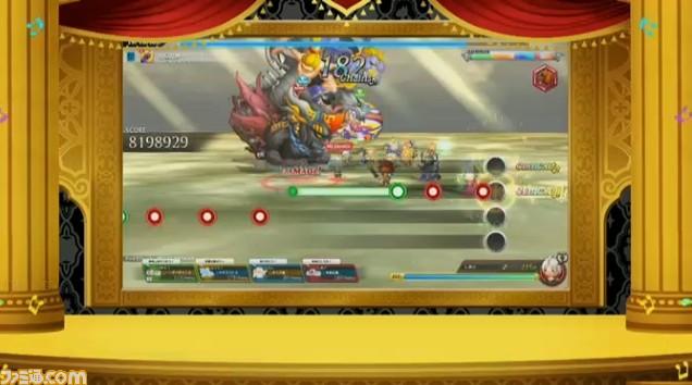 Theatrhythm Final Fantasy All-Star Carnival Shiatorizumu_25
