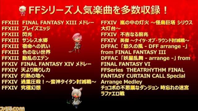 Theatrhythm Final Fantasy All-Star Carnival Shiatorizumu_28