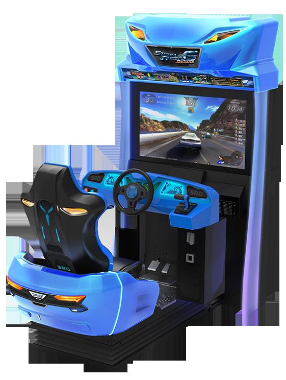 Storm Racer G Stormracergmotion