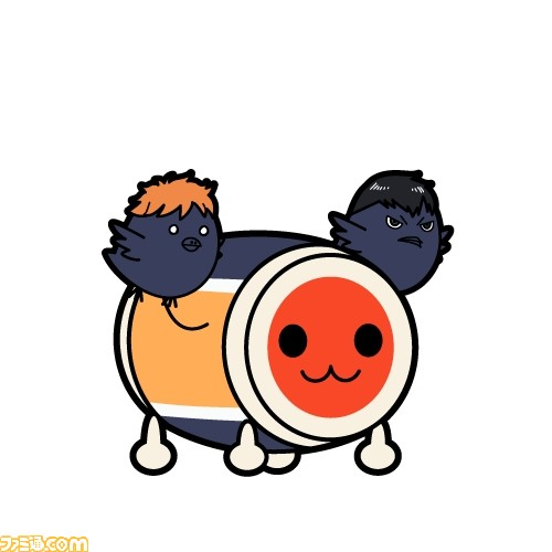 Taiko no Tatsujin: Red Ver. Taikored_63